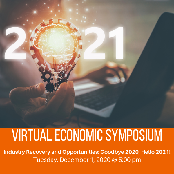 Virtual Economic Symposium